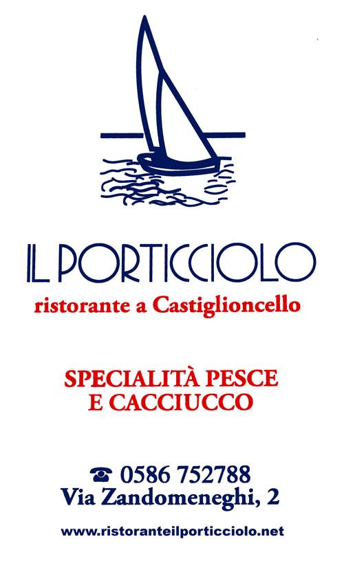 Bar Pizzeria La Terrazza del Porticciolo, Restaurant Il Porticciolo ...